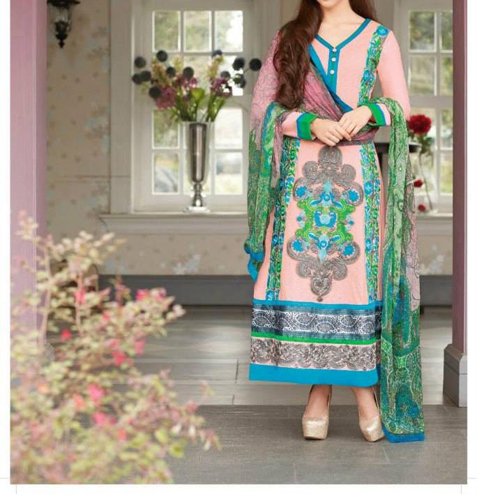 Pakistani-Simple-Shalwar-Kameez-Designs-For-Women